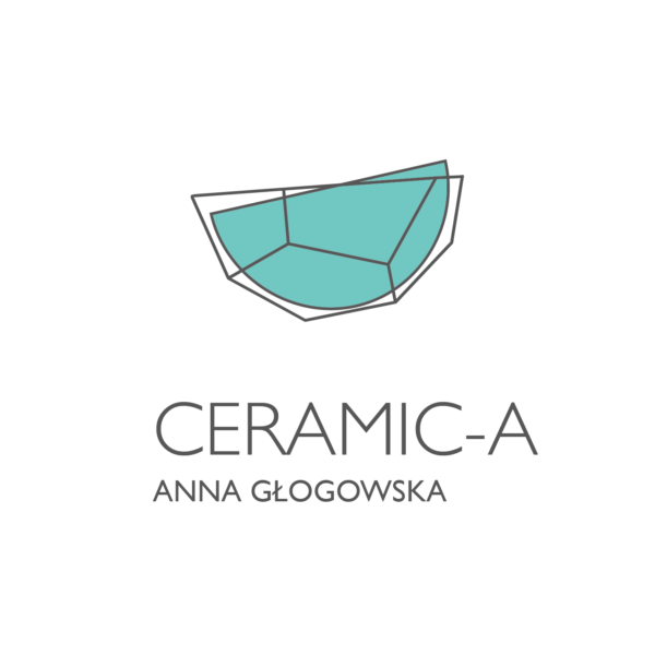 logo for Ceramic-a Anna Głogowska